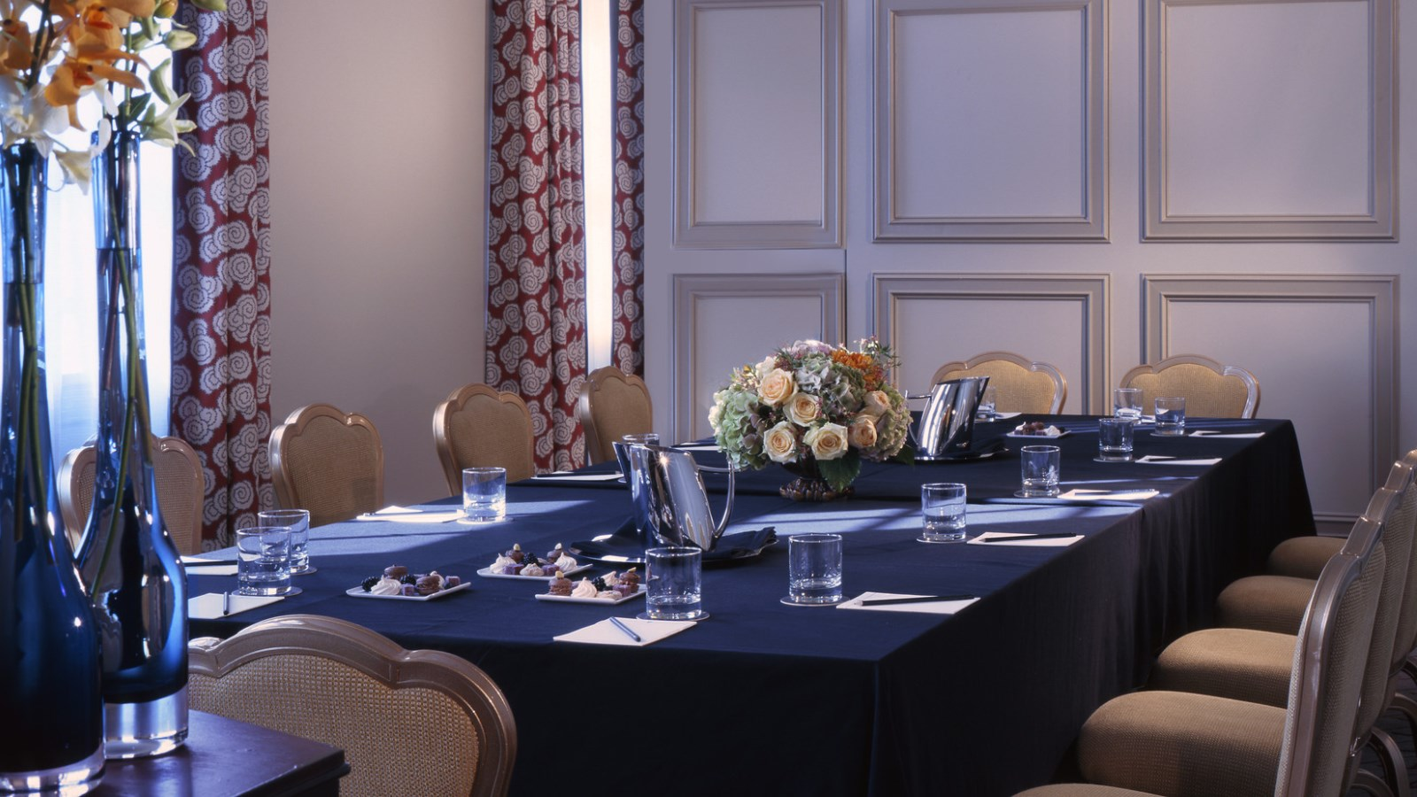 Le Meridien Stoneleigh - Stewart Meeting Room