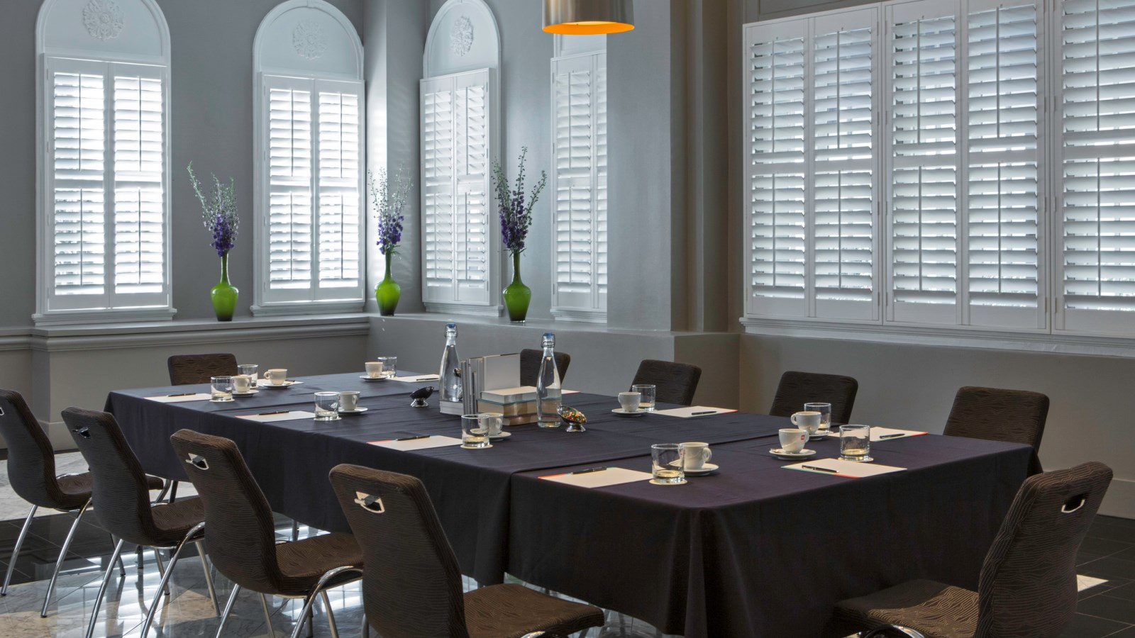 Le Meridien Stoneleigh - Terrace Meeting Room